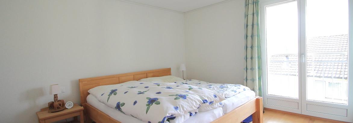 Wunderschöne 5,5 Zimmer Wohnung | ruhig und in gehobener Liegenschaft | Eschen