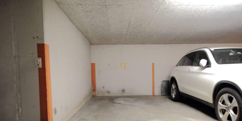 Garagenplatz Nr.13