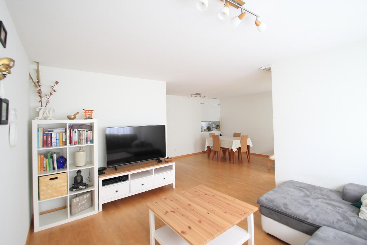 3,5 Zimmer Altbauwohnung | ruhige Lage | Schaan