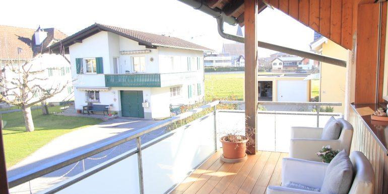 Balkon neu2 Ruggell EFH
