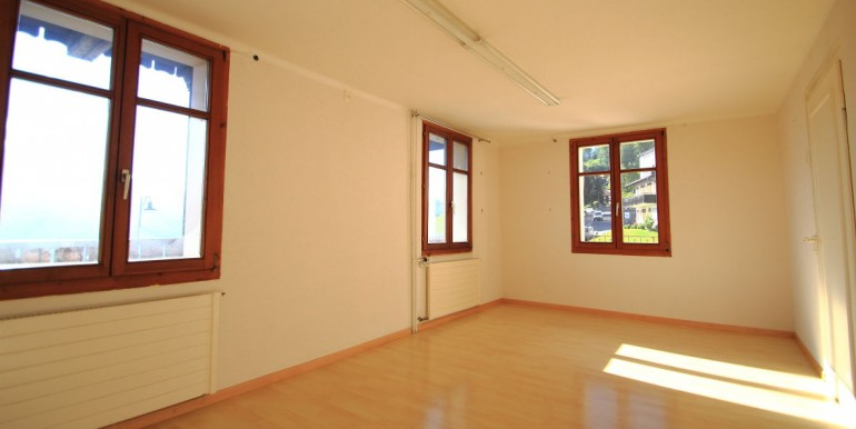Triesenberg Gassner 3.5Zi_Schlafzimmer