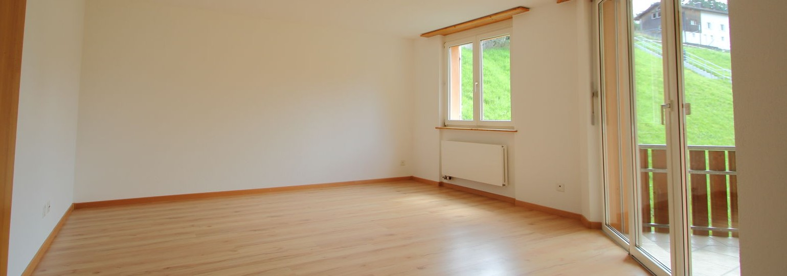 Gemütliche 3.5 Zimmer Wohnung | ruhige Lage | Schellenberg