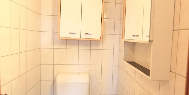 4.5Zi Pfandbrunnen Gäste WC