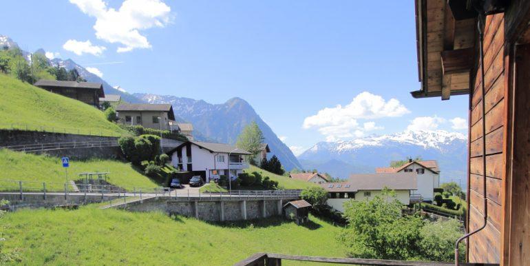 balkon Täsch