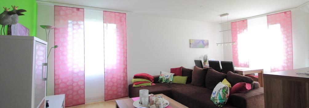 Gemütliche 2,5 Zimmer Altbauwohnung | Ruhige Lage | Schaan
