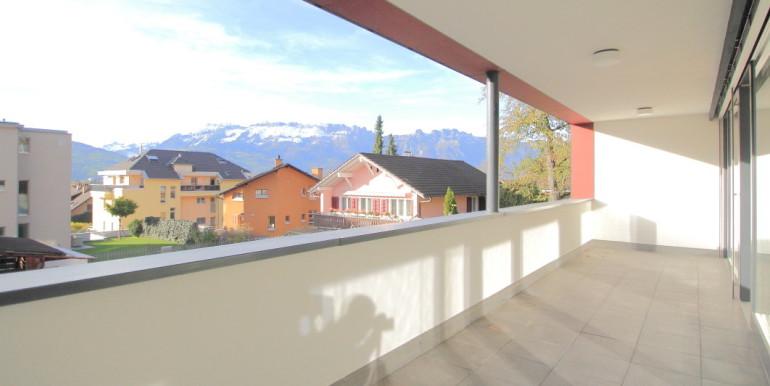 balkon 3.5zi EG Ganser Schaan