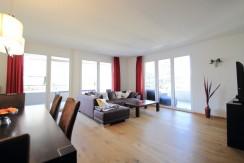 Neuwertige 4,5 Zimmerwohnung mit Loggia | zentrumsnahe Lage | Triesen