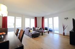 Neuwertige 4,5 Zimmerwohnung mit Loggia   zentrumsnahe Lage   Triesen
