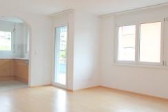Helle 3,5 Zimmer Wohnung | ruhige Lage | Mauren