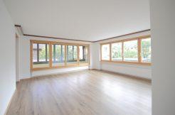 Grosszügige 5,5 Zimmerwohnung   drei Nasszellen, Doppelgarage & diverse Nebenräume   Balzers