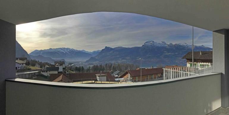panoramaussicht
