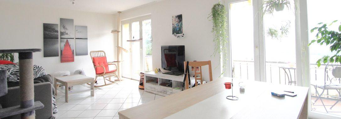 Preiswerte 2,5 Zimmer Wohnung   ruhige Lage & Weitblick   Triesen