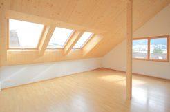 2,5 Zimmer Attikawohnung    Wohntraum mit Schlossblick   Balzers