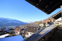 Preiswerte 5.5 Zimmer Maisonettewohnung | Triesenberg