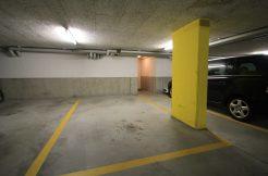 Zentrumsnaher Garagenplatz | Schaan