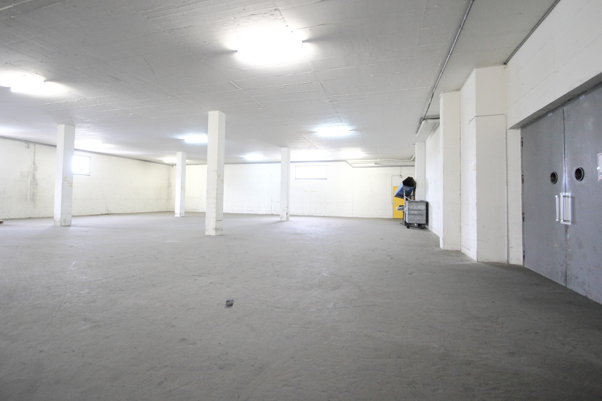 Preiswerte Lagerflächen bis zu 750m2 Buchs  | nähe Autobahnanschluss | Buchs SG
