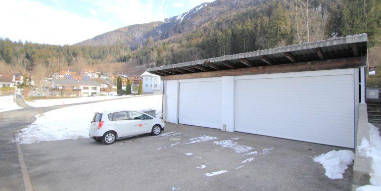 Garage Nendeln