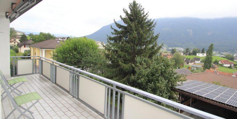 balkon mauren
