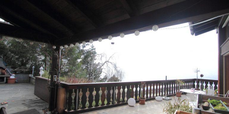 Balkon 2.5Zi Triesenberg Hofistrasse