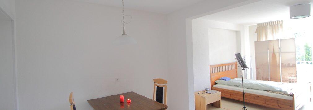 Preiswerte 1,5 Zimmerwohnung | Weitblick & ruhige Lage | Triesen