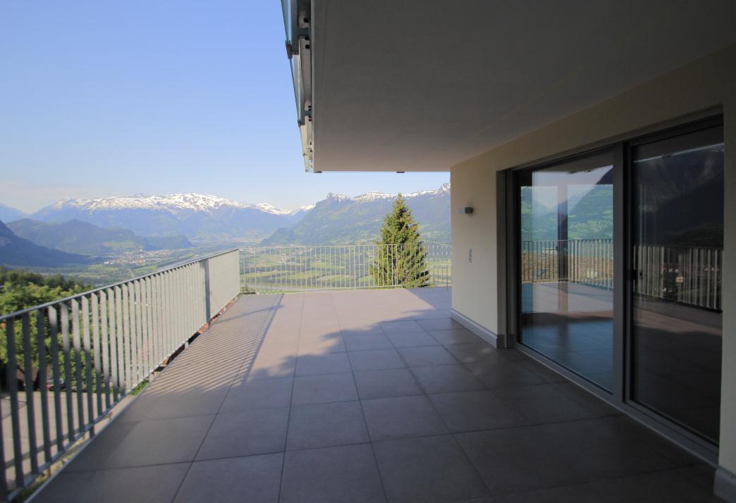 Hochwertige 3,5 Zimmerwohnung an top Lage | Triesenberg