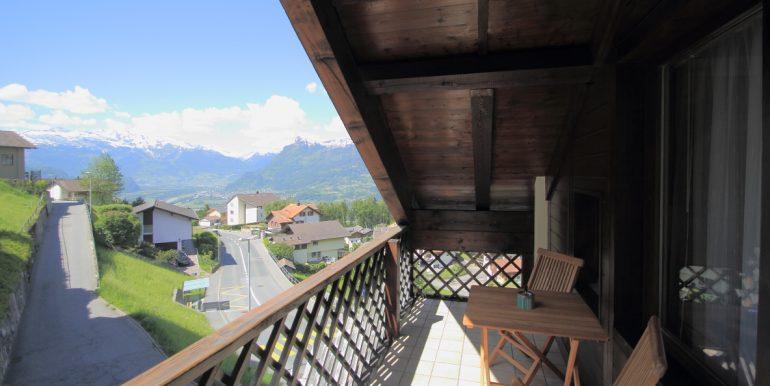 landstrasse balkon