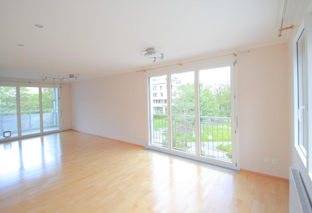 Zentrale 3,5 Zimmerwohnung an top Lage | Vaduz