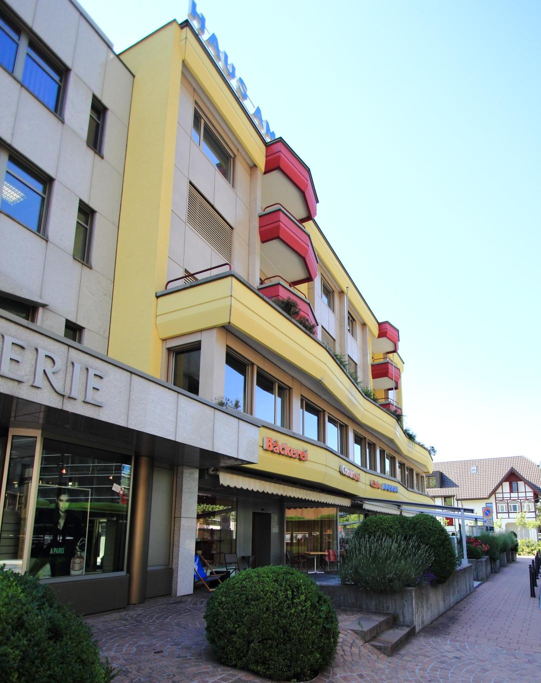 Zentrales, frisch renoviertes, attraktives Büro | Vaduz