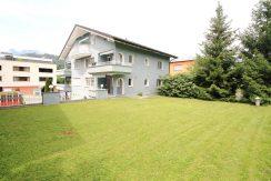 Preiswerte 3,5 Zimmerwohnung mit Grünfläche | ruhige Lage | Mauren