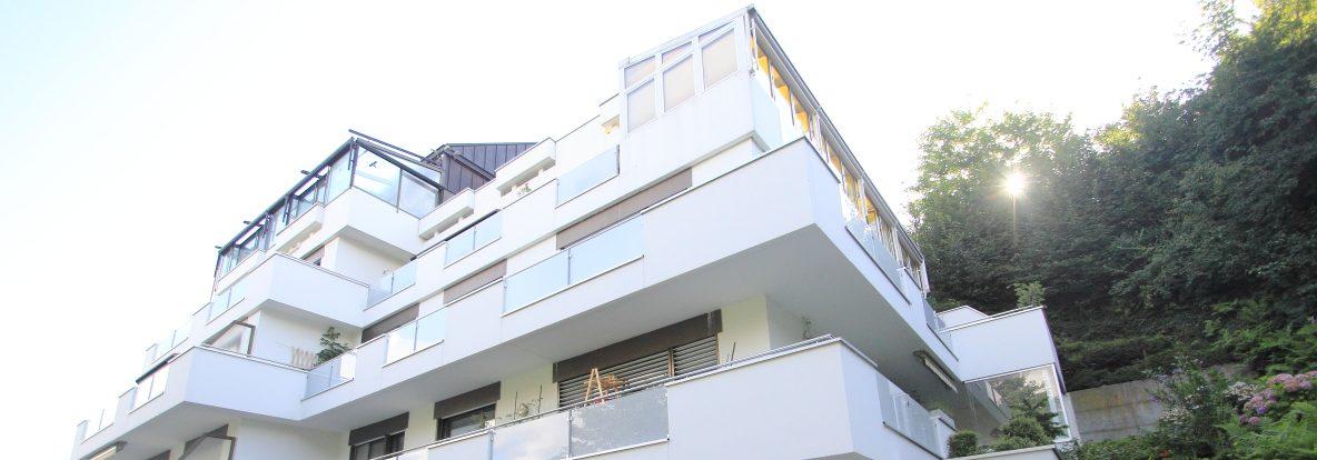 Preiswerte 4,5 Zimmer Terrassenwohnung | Bendern