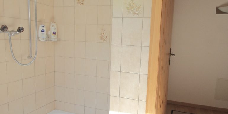 landstrasse dusche