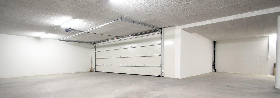 Zentrumsnaher Garagenplatz in hochwertiger Liegenschaft | Schaan