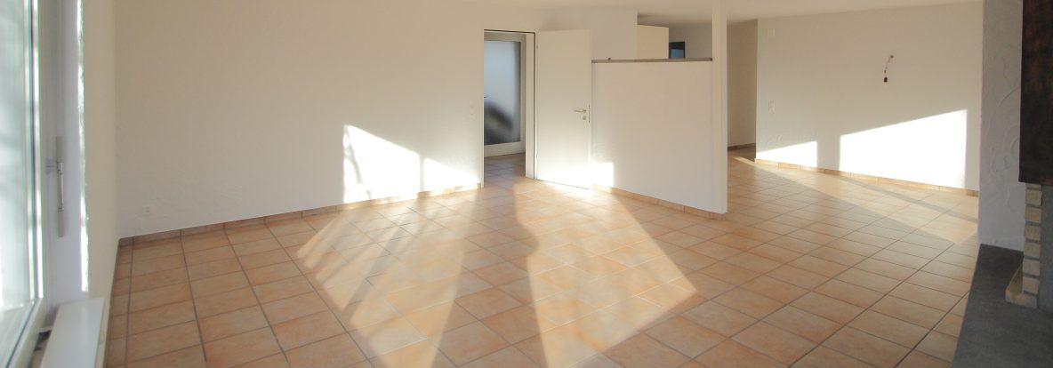Renovierte 4,5 Zimmerwohnung | Weitblick & ruhige Lage | Schaan