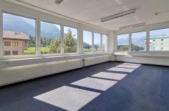 Grosszügige Büroflächen | Schaanwald