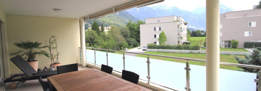 Helle 4,5 Zimmerwohnung   Ruhige Lage   Vaduz