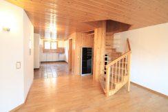 Charmante 3,5 Zimmer Maisonettewohnung | Dorfkernzone | Ruggell
