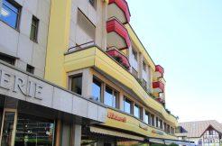 Zentrales geräumiges Büro mit Potenzial | Vaduz