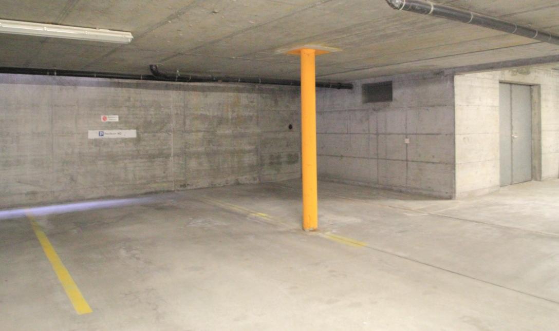 Garagenplatz im Zentrum | Vaduz