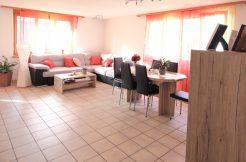 Preiswerte 3,5 Zimmerwohnung | ruhige Lage | Mauren