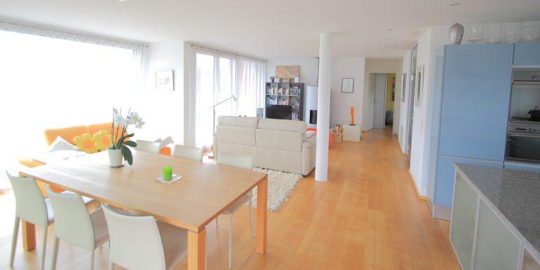 Ess- und Wohnzimmer1