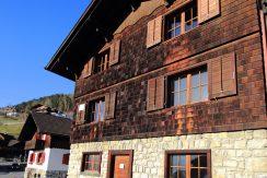 Rustikales, charmantes Einfamilienhaus | Traumhafte Lage | Triesenberg