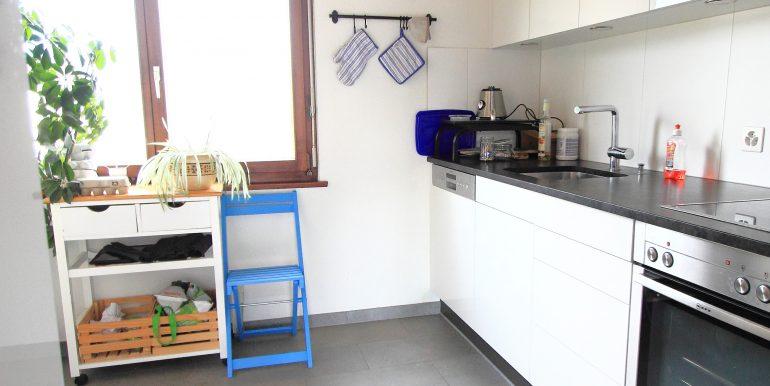Küche Triesen