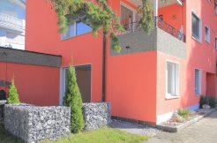 Preiswerte 3,5 Zimmer Altbauwohnung | ruhige Lage | Mauren